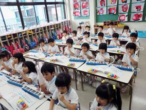 幼稚園 くるみ